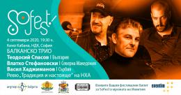 Концерт со учество на Влатко Стефановски во SoFest 2020 (банер)
