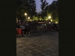 """Прожекции на два македонски филма в Бургас - """"Деца на Слънцето"""" и """"Златна петорка"""" (фотография"""