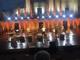"""Концерт на """"Western Balkans Band BG"""" в Античен театър, Пловдив (фотография)"""