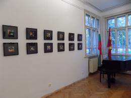 """Изложба """"Тектонски нарушения"""" на Зоран Арсовски - Бабата (фотография)"""
