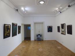 """Изложба """"Изгубени простори"""" на Марјан Ѕингаров во КИЦ во Софија (фотографија)"""