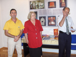 НУБ Св. Климент Охридски - Битоля, проект: Македония от античността до днес (фотография)