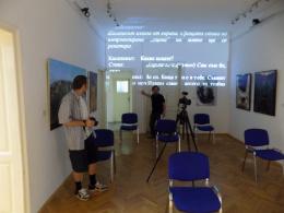 Перформанс на современи македонски драми(фотографиja)