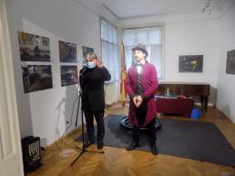 Сапунена фантазија на Коле Китанов (фотографија)