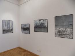 "Изложба ""Златната рибка и потомъкът"" на Михаела Йовановска (фотография)"