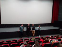 """Филмот """"Година на мајмунот"""" на Софија филм фест (фотографија)"""