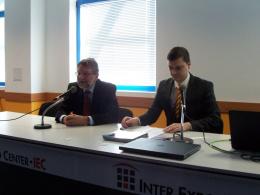 Република Македонија учествуваше на Меѓународниот Саем за Туризам во Софија (снимка)