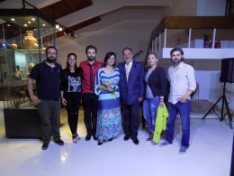 Македонско участие на Фестивал на франкофонията в Созопол (снимка)