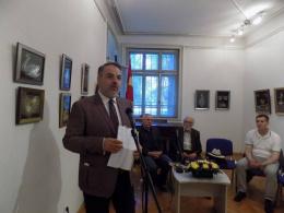 Десета македонска книжовна визита в София (фотография)