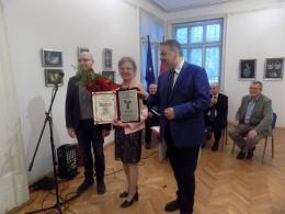 Десетта македонската книжевна визита во Софија (фотографија)