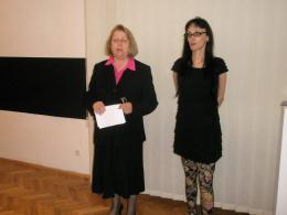 Ирена Паскали, проект: Самостоятелна изложба (фотография)