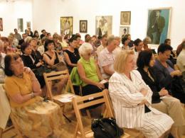 """Музичка Младина на Македонија, проект: Концертен настап на квартетот флејти """"АУЛОС"""" (фотографија)"""