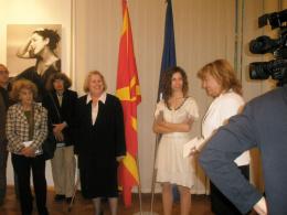 Ива Димеска, проект: Изложба на модна фотография (фотография)
