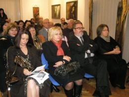 ДУО СКУПИ, проект: Концерт (фотографија)