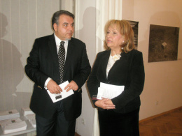 """НУ Музеј на современата уметност - Скопје, проект: Изложба """"Невидливиот пејзаж"""" (фотографија)"""