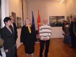 Георги Чулаковски - Гьото, проект: Самостоятелна изложба (фотография)