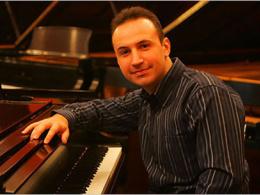 Концерт на Симон Трпчески (снимка)