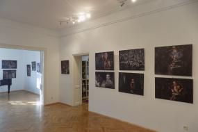 """Фотоизложба """"Животот на другите"""" на Божидар Барлакоски (фотографија)"""