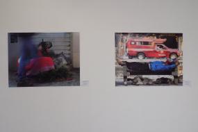 Фотографска изложба на Игор Христов - Спијачите спијат, сонуваат само сонувачите (фотографија)