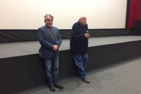 Седмица на македонското кино в София (фотография)