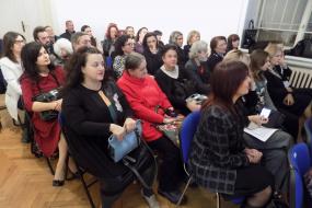 """Отворање на """"Денови на македонската литература за деца 2019"""" во Софија (фотографија)"""