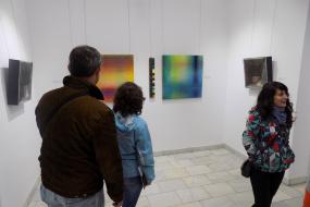 """Изложба """"Интеграција на идентитети"""" во Пловдив (фотографија)"""