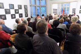 Концерт на Скопски дувачки квинтет во КИЦ на РСМ во Софија (фотографија)