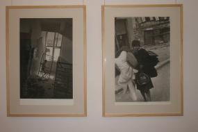 """Фотографска изложба """"Половина век сеќавање-засекогаш"""" (снимка)"""
