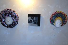 Изложба Конекција 2 (снимка)