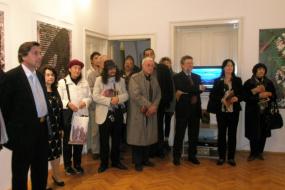 """Изложба """"Дигитални отпечатоци"""" (снимка)"""