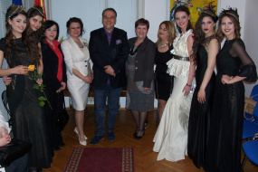 Модните трендови и културата на живеењето од а ла франга до современата мода (снимка)