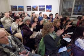 """Концерт на Дувачкиот квинтет при ансамблот """"Контемпора"""" (снимка)"""