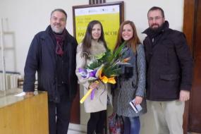 Концерт за обоа и пијано на Васил Атанасов и Тодор Светиев (снимка)