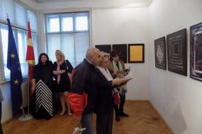 Самостојна ликовна изложба на Соња Чингарова Фотева (фотографија)