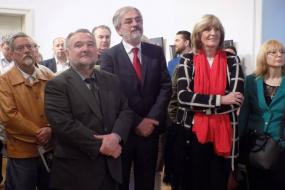 """Изложба """"Охридски филиграни"""" на Миряна Николоска (фотография)"""