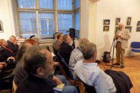 Десетта Македонска Книжевна визита во Софија (фотографија)