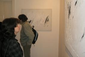"""Национална галерија на Р. Македонија, проект: Изложба на Марија Павловска """"Трепет"""" (фотографија)"""