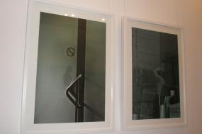 """Изложба на фотографии """"09:00-17:00"""" на Елена Героска (снимка)"""