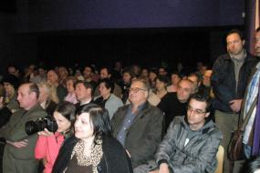 Етно џез концерт (снимка)