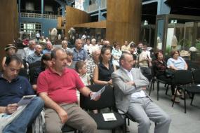 Скопски дувачки квинтет, проект: Концерт (фотографија)