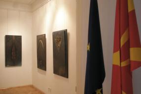"""НОВА ЛИНИЈА - Асоцијација за култура и уметност проект: Самостојна изложба на Данчо Кал'чев """"ГЕНЕСИС"""" (фотографија)"""