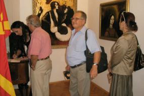 Биљана Кајевиќ, проект: Самостојна изложба (фотографија)