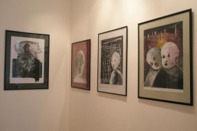 Хајруш Исени, проект: Изложба на слики (фотографија)