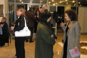 Младински културен центар - Скопје, проект: Венеција виа МКЦ (фотографија)