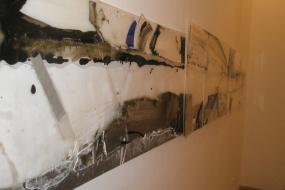 Ангелина Поповска и Богоја Ангелкоски, проект: Самостојна изложба (фотографија)