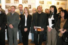 Музеј на град Кратово, проект: Историска изложба Кратово низ вековите (фотографија)
