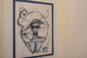 Национална галерија на Македонија, проект: Самостојна изложба на Јана Манева-Чупоска (фотографија)