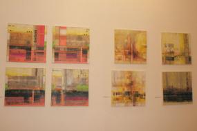 Национална галерија на Р. Македонија, проект: Изложба на Наташа Станковска и Наташа Милованчев (фотографија)