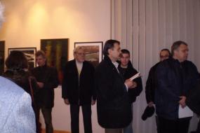 Ѓорѓи Чулаковски - Ѓото, проект: Самостојна изложба (фотографија)