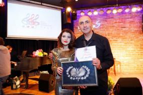Меѓународен фестивал за испеана поезија (фотографија)
